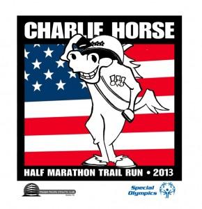 Charlie Horse Half