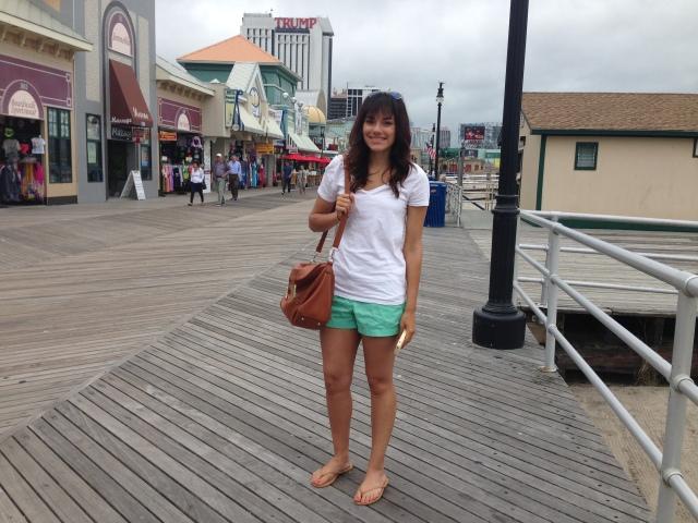 Atlantic City, Babay!