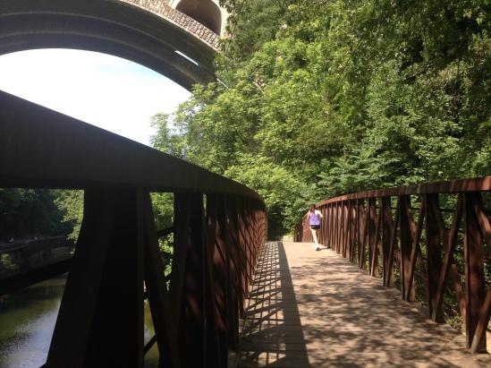 Wissahickon Bridge