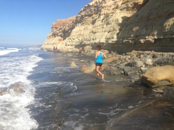 Del Mar Cliffs