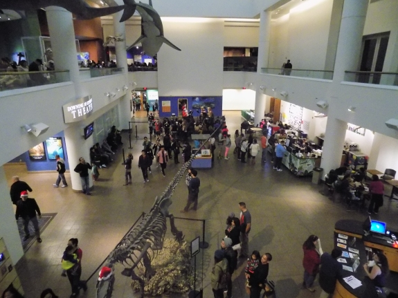 San Diego Museum of Natural History