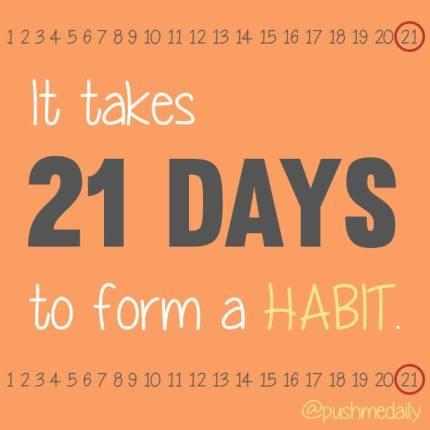 21 Days