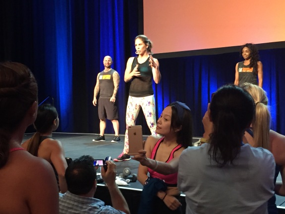 Bodyshred Jillian Michaels